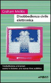 Disobbedienza civile elettronica