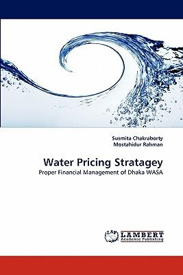 Water Pricing Stratagey