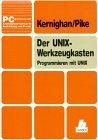 Der UNIX - Werkzeugk...