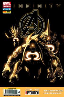Avengers n. 26