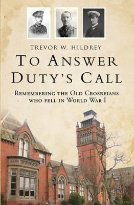 To Answer Duty's Call