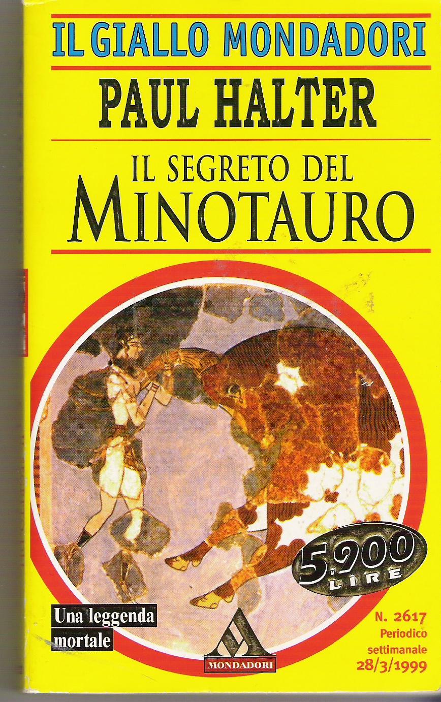 Il segreto del minot...