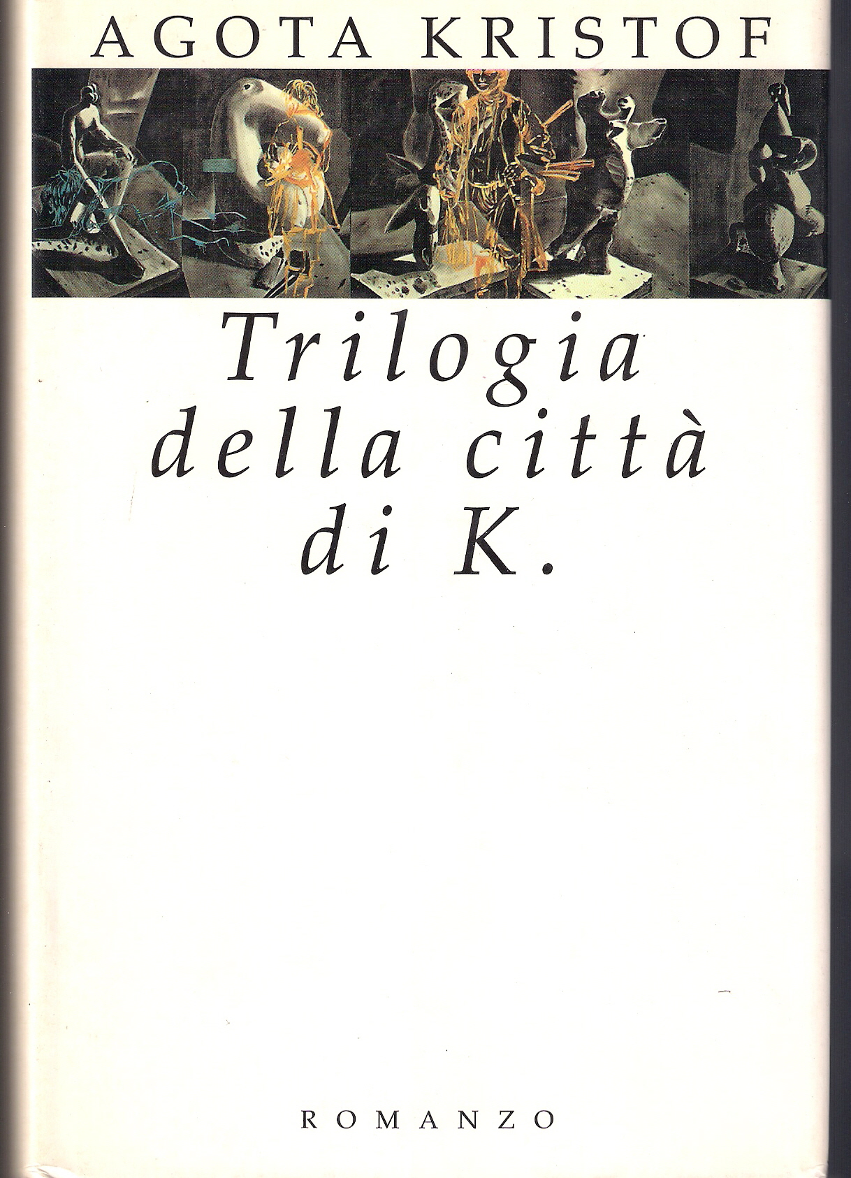 Trilogia della citt�...