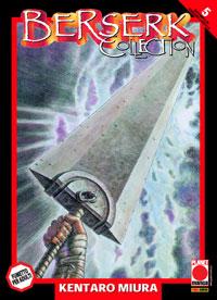 Berserk Collection Serie Nera Vol. 5