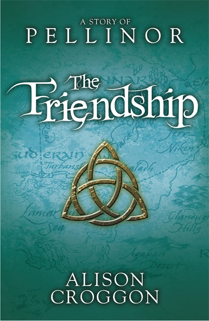The Friendship Free eBook