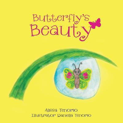 Butterfly's Beauty