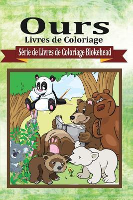 Ours Livres de Color...