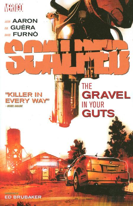 Scalped Vol. 4: the ...