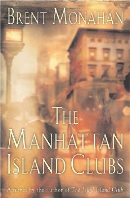 The Manhattan Island...