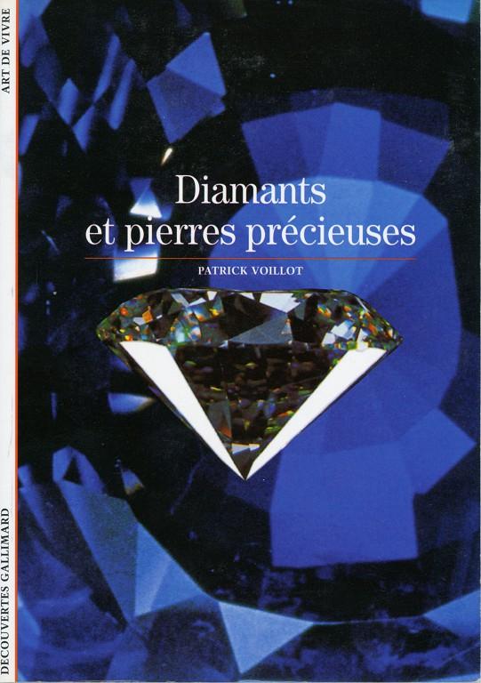 Diamants et pierres précieuses