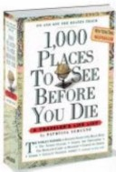 1000 Places to See b...