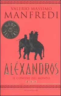 Aléxandros Vol. 3