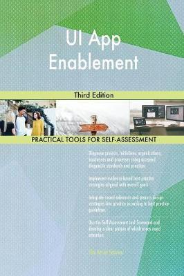 UI App Enablement Third Edition