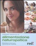Manuale moderno di alimentazione naturopatica