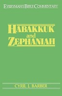 Habakkuk and Zephaniah