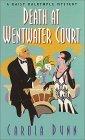 Death At Wentwater C...