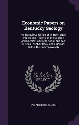 Economic Papers on Kentucky Geology
