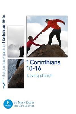 Loving Church (Good Book Guide)