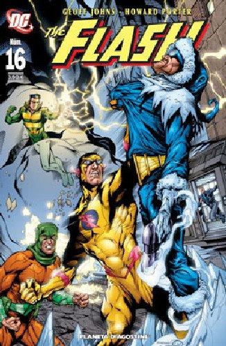 The Flash #16 (de 19)