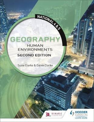 National 4 & 5 Geography