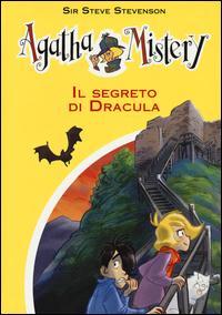 Il segreto di Dracula. Ediz. illustrata