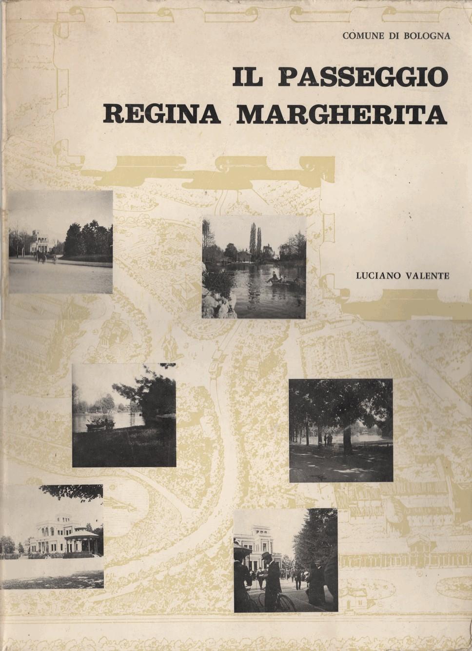 Il passeggio Regina Margherita