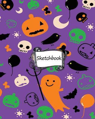 Sketchbook Halloween Wallpaper.2