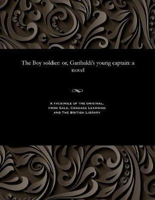 The Boy Soldier