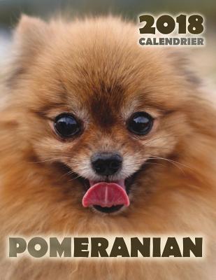 Pomeranian 2018 Cale...