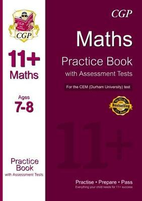 11+ Maths Practice B...