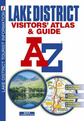 Lake District Visitor's Atlas