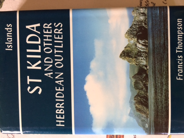 St Kilda and Other H...