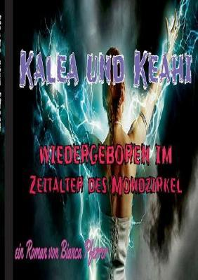 Kalea und Keahi