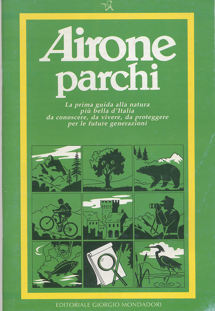 Airone Parchi