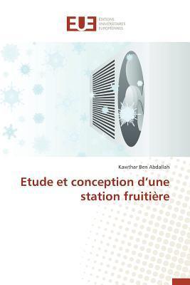 Etude et Conception d une Station Fruitiere