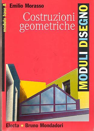 Modulo costruzioni geometriche