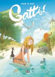 Gatti! vol. 3