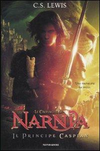 Il Principe Caspian - Le Cronache Di Narnia