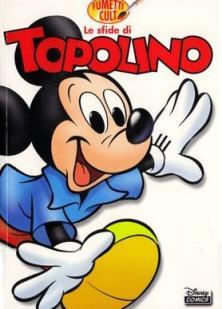 Le sfide di Topolino