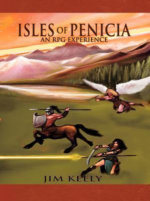 The Isles of Penicia