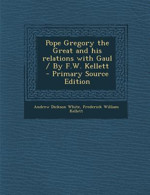 Pope Gregory the Gre...