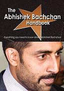 The Abhishek Bachchan Handbook