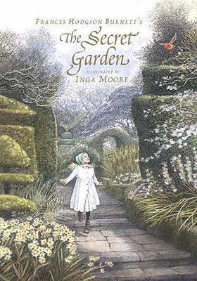 The secret garden. Con CD Audio