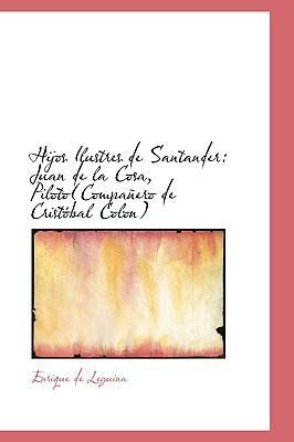 Hijos Ilustres de Santander