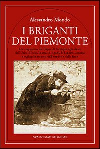 I briganti del Piemonte