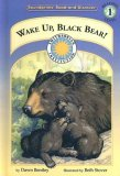 Wake Up, Black Bear!