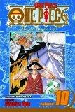 One Piece, Volume 10