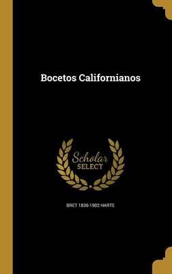 SPA-BOCETOS CALIFORN...