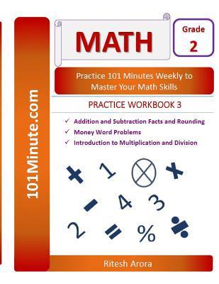 101minute.com Grade 2 Math Practice