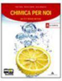 Chimica per noi. Vol. 1-2. Con espansione online. Per i Licei e gli Ist. magistrali. Con CD-ROM